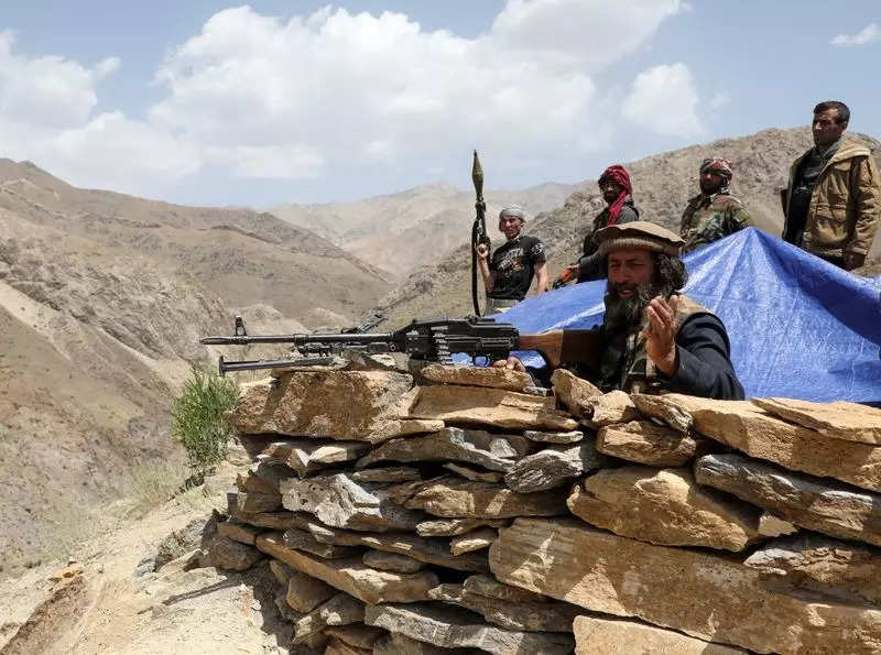 taliban news: Women should not go out alone, men should grow beards;  Taliban impose strict laws on Afghanistan – as us troops withdraw Taliban impose strict laws in Afghanistan
