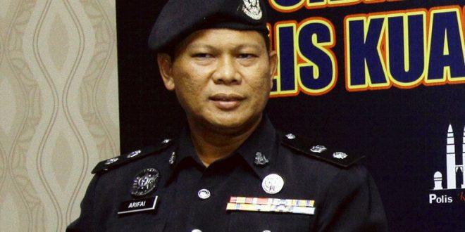 警察建議不要參加在Brickfields舉行的反Zakir Naik集會 – 今日自由馬來西亞 – 馬來西亞