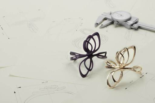 3D Printing Used For Jewelry