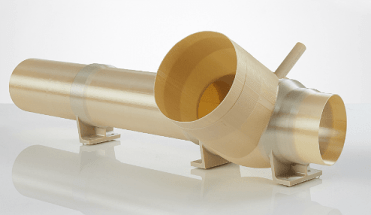 ULTEM 3D Printing used for Aerospace