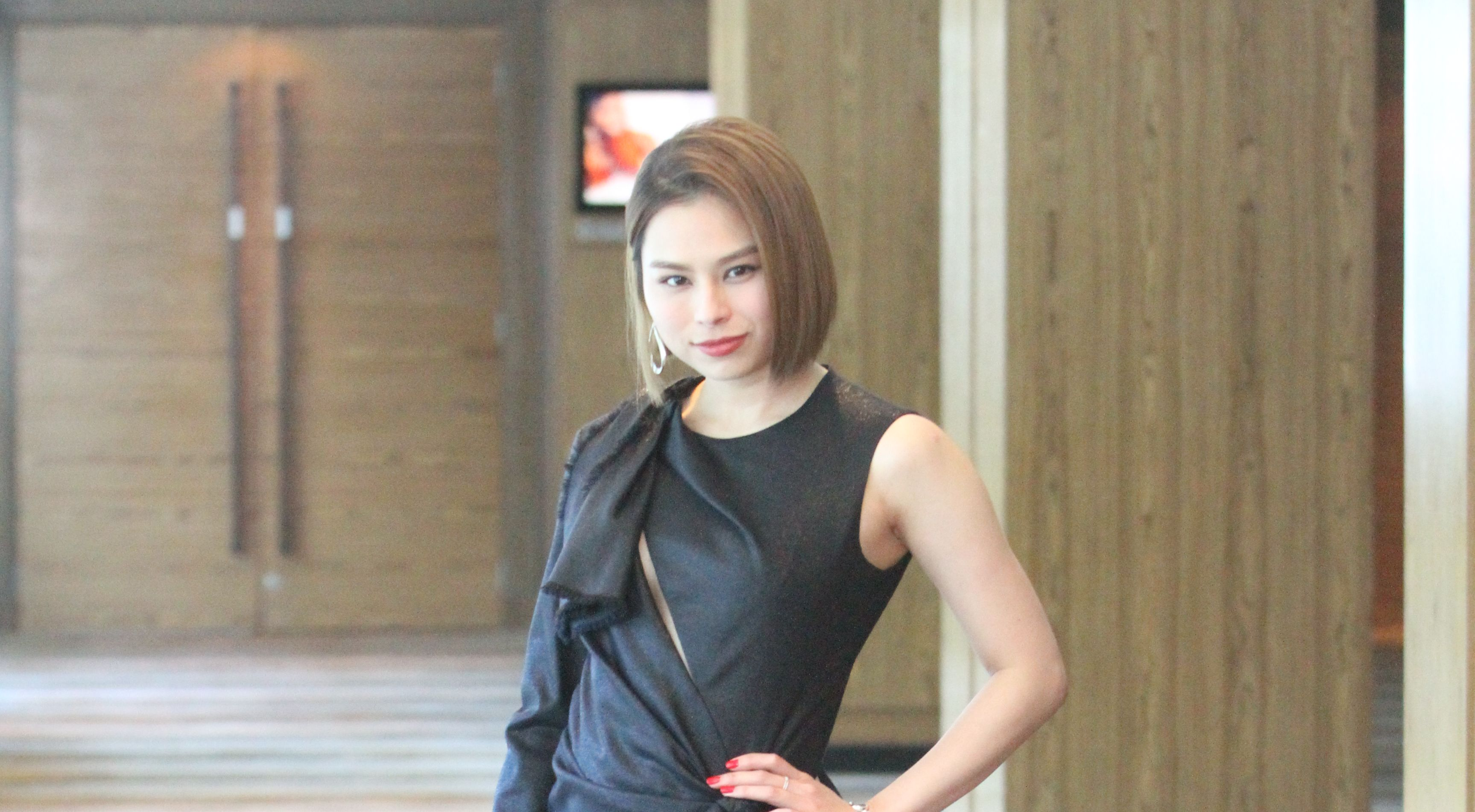 Singer GIn Lee Fulfils Dream Of First Solo Concert In Malaysia - Malaysia Daily News