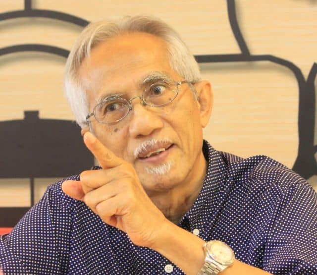 Kontroversi Bandar Malaysia: Sekadar cari duit, pancing undi PRU,  kata  Kadir Jasin