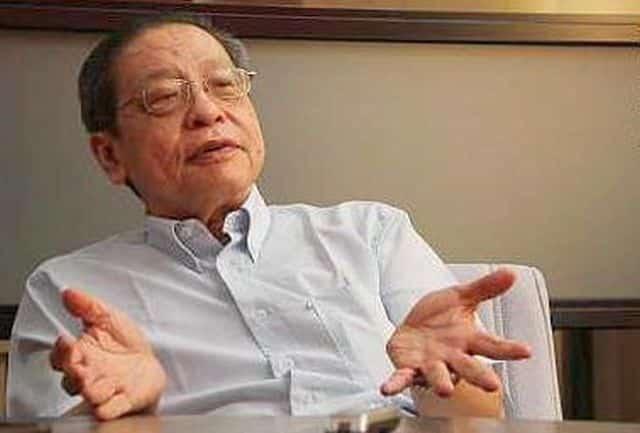 Kit Siang persoal pendirian kerajaan mengenai teguran Raja-raja Melayu