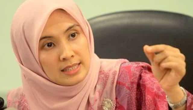 Isu MB Perlis: Perlu diadakan pilihan raya semula, saran Nurul Izzah