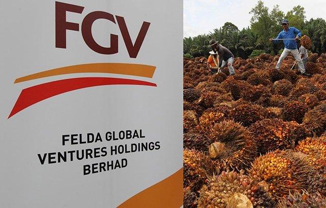 FGV jual kepentingan ekuiti 100 peratus dalam FGVCO