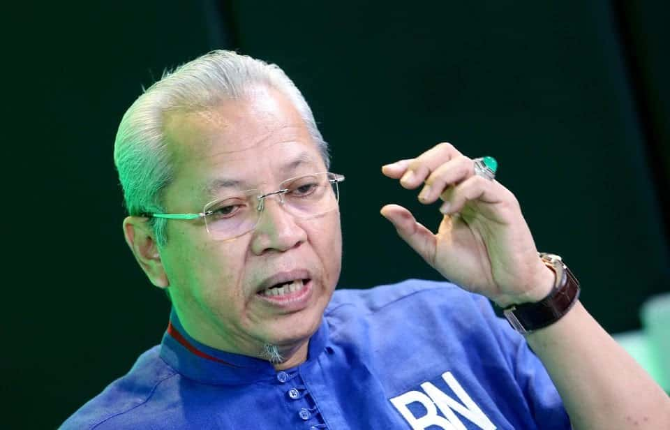 Kurang dua tahun dari sekarang Umno Pas akan bersatu, kata Annuar Musa