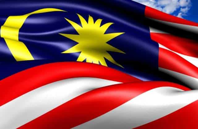 This is Malaysia, like no other country in the world