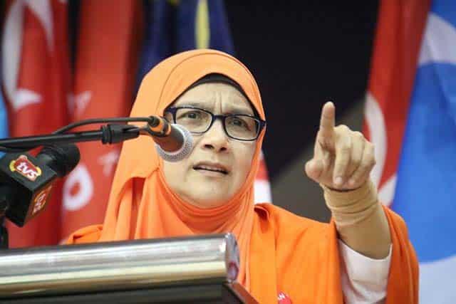 Caruman KWSP suri rumah: Wanita PH sambut baik pandangan Dr Kumar
