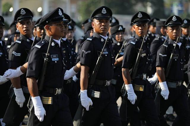 Pulihkan wibawa serta imej PDRM, kata MP Kepong