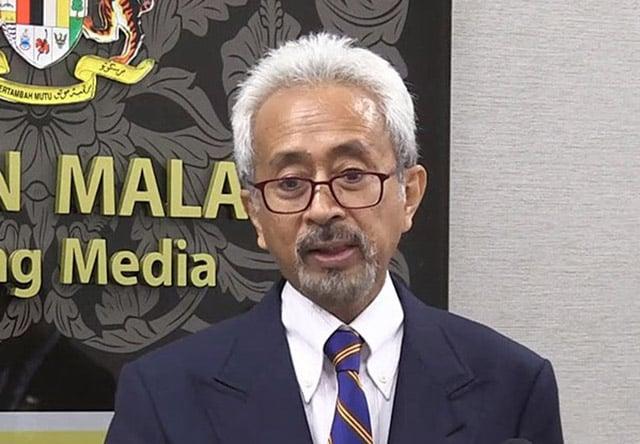 Malaysia perlu ke depan pimpin usaha bela umat Islam yang ditindas