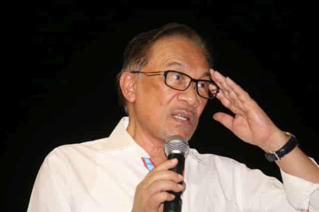 Reformasi bukan lagi agenda jalanan, kata Anwar