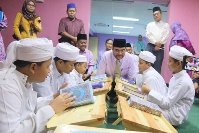 Mesyuarat Majlis Sosial Negara sentuh isu sekolah tahfiz