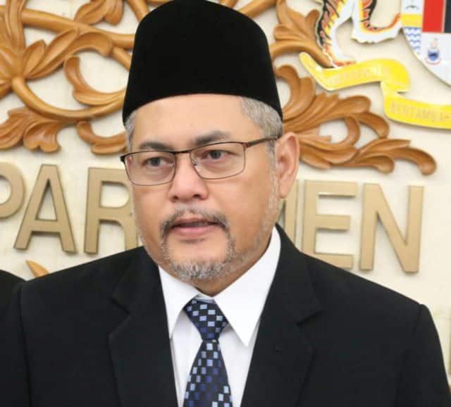 Hasanuddin dilantik Ahli Lembaga Pengarah GOPAC, Naib Pengerusi SEAPAC