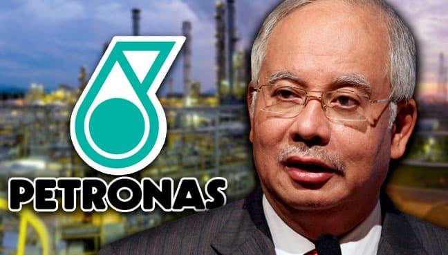 Najib harap kerajaan PH tidak jual aset Petronas