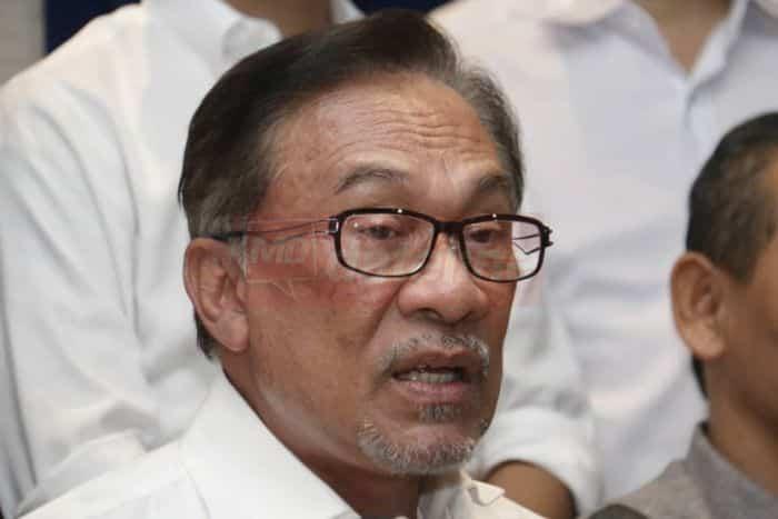 PKR perkemas jentera pilihan raya hadapi PRN Sarawak