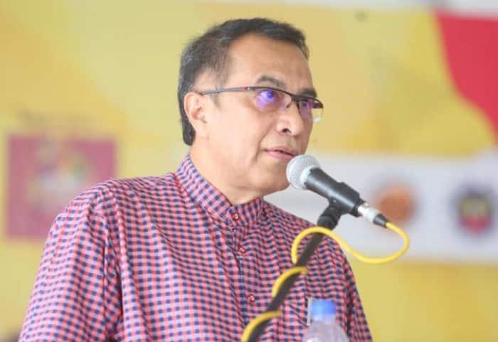 Kerajaan pusat tidak diskriminasi royalti minyak Kelantan
