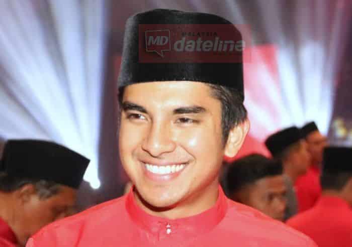 Pemuda PH buat laporan esok gesa RoS bertindak ke atas Umno