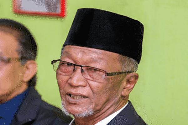 Wan Rahim berazam kembalikan kegemilangan bola sepak Kelantan