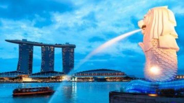 Kod Promo Diskaun Hotel Singapura Singapura