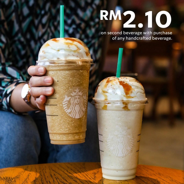 Image result for starbucks RM2.10