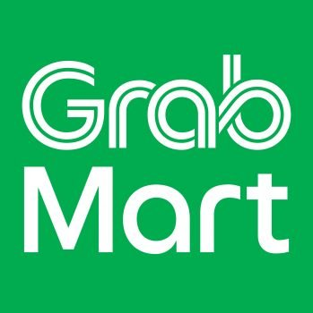 Potongan GrabMart Extra 50% untuk 2 pesanan GrabFood pertama anda