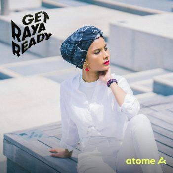 Atome melancarkan kempen 'Get Raya Ready' di Malaysia
