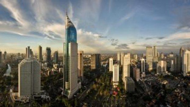 Kod Promo Diskaun Hotel Jakarta Jakarta