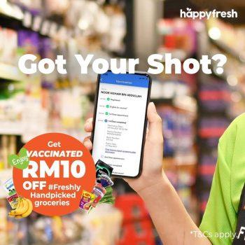 Baucar RM10 Percuma HappyFresh