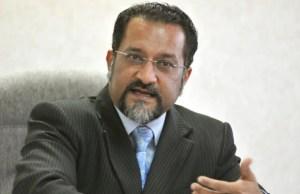 Jagdeep Singh Deo