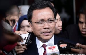 Mohd. Shafie Apdal, Semporna, Parlimen, calon