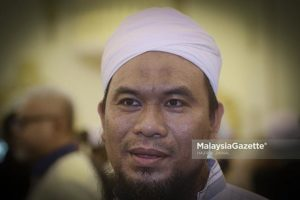 Mohd Ali Abdul Kadir