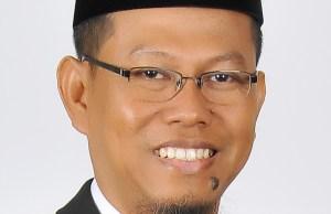 Dr. Ahmad Yunus Hairi