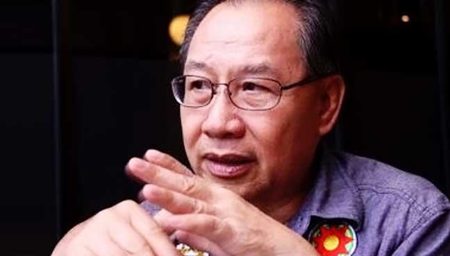 Parti Solidariti Tanah Airku (Star) bergabung dengan Barisan Nasional (BN) untuk menubuhkan kerajaan negeri Sabah selepas mempunyai 31 ADUN.