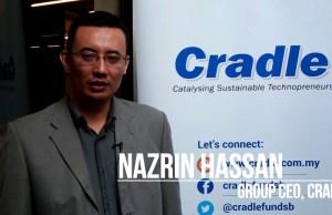 Mahkamah Majistret di sini, hari membenarkan permohonan pihak polis untuk menggali semula kubur jenazah Ketua Pegawai Eksekutif (CEO) Cradle Fund Sdn Bhd, Allahyarham Nazrin Hassan yang meninggal dunia dalam kebakaran di rumahnya di Mutiara Damansara, Jun lalu.