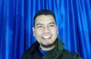 Gambar terbaharu Jamal Md. Yunos.