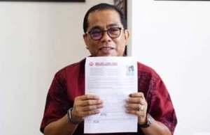 Pengerusi Badan Perhubungan UMNO Johor, Datuk Seri Mohamed Khaled Nordin mengumumkan akan bertanding jawatan Naib Presiden UMNO pada pemilihan parti yang akan berlangsung pada 30 Jun ini.