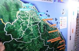 Keputusan kerajaan berhubung projek Laluan Rel Pantai Timur (ECRL) perlu mengambil kira kebajikan 7,000 pekerja di jajaran rel berkenaan di Terengganu.