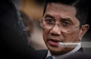 Datuk Seri Mohamed Azmin Ali memperkukuh sokongan di Selangor apabila kekal mendahului pencabar tunggalnya dalam saingan jawatan timbalan presiden PKR, Mohd Rafizi Ramli pada fasa kedua pemilihan parti yang berlangsung di tujuh cabang di Selangor hari ini.