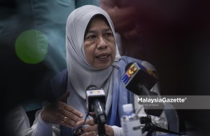 Menteri Perumahan dan Kerajaan Tempatan (KPKT) Zuraida Kamaruddin berkata penurunan harga itu diharapkan dapat membantu golongan B40 untuk memiliki rumah mampu milik.