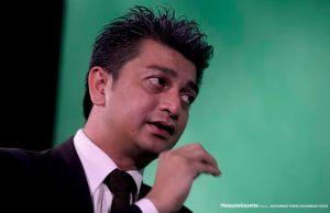 Muhammad Faiz Fadzil