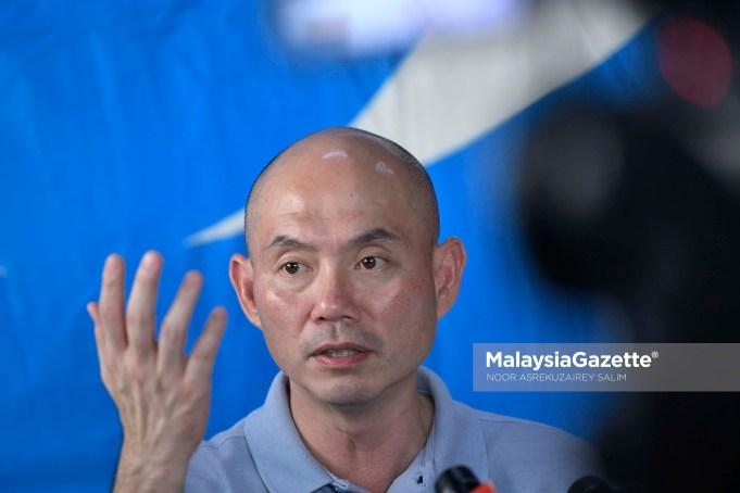 Walaupun permintaan dana daripada kerajaan merupakan perkara yang agak biasa, tetapi apa yang berlaku ke atas Ahli Parlimen Kepong, Lim Lip Eng ternyata luar biasa apabila beliau menerima permohonan peruntukan untuk mengusir hantu.