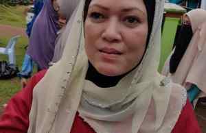 Presiden Srikandi Malaysia, Datuk Norasyikin Abdul Ghani.
