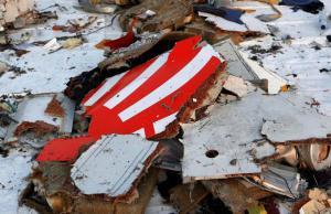 erpihan pesawat Lion Air yang terhempas di perairan Indonesia pada Isnin lalu. foto CNN
