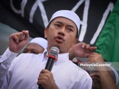 Muhammad Khalil Abdul Hadi.