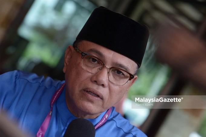 Wan Rosdy Wan Ismail
