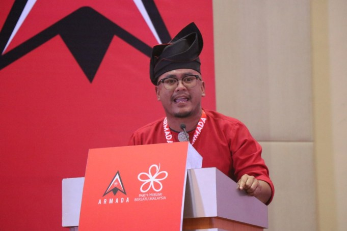 Mohd. Ashraf Mustaqim Badrul Munir