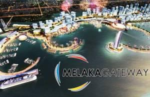 Ketua Menteri Melaka Adly Zahari hari ini sekali lagi menegaskan bahawa kerajaan negeri telah membenarkan projek Melaka Gateway diteruskan setelah projek itu dipastikan diselia oleh syarikat tempatan dan memberi manfaat kepada rakyat terutamanya daripada segi peluang pekerjaan.