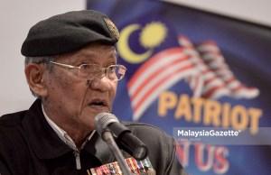 Penjawat awam di semua peringkat yang secara sengaja atau cuai serta tidak melaksanakan arahan kerajaan baharu wajar dikenakan tindakan disiplin, kata Presiden Persatuan Patriot Kebangsaan Datuk Mohamed Arshad Raji.