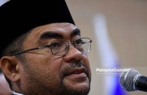 Dr. Mujahid Yusof