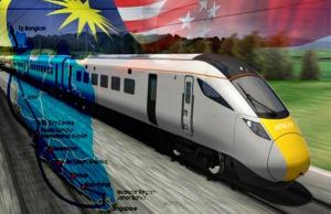 Malaysia telah membuat bayaran kos penangguhan pelaksanaan Projek Kereta Api Berkelajuan Tinggi (HSR), kata Kementerian Pengangkutan republik itu.